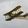Royal Aircraft Factory B.E.2 Replica