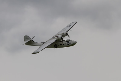 Consolidated PBY-5A Catalina