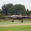 North American B-25 Mitchell (Royal Netherlands Air Force Historic Flight)