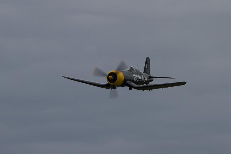 1945 - Chance Vought FG-1D Corsair
