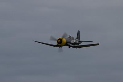 Chance Vought FG-1D Corsair
