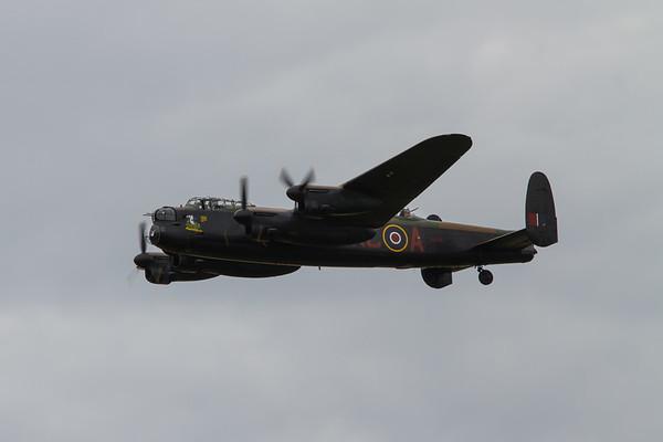 Avro Lancaster B1