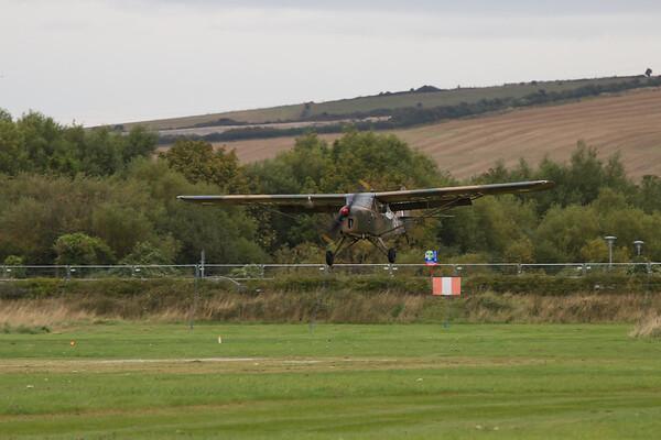 Taylorcraft Auster AOP 6
