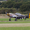 "North American P-51 Mustang ""Miss Velma"""
