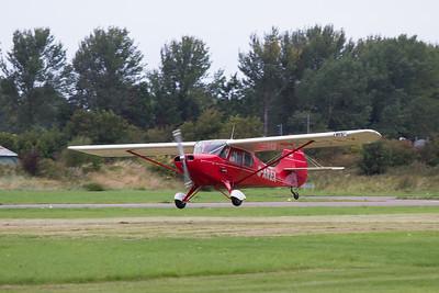 Aeronca 15AC Sedan