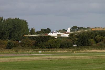 MDM-1 Fox Glider
