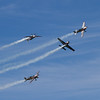 The Blades Aerobatic Team - Extra EA-300s