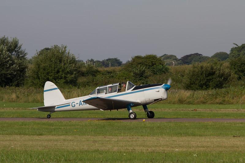 1952 - de Havilland DHC.1 Chipmunk 21
