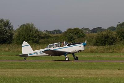 1952 - de Havilland DHC.1 Chipmunk 21