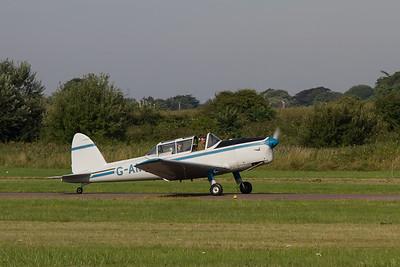 1952 - De Havilland DHC-1 Chipmunk 21