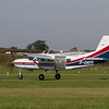 2007 - Cessna 208 Caravan 'Foxy Lady' (Army Parachute Association)