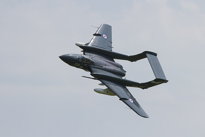 De Havilland Sea Vixen FAW2