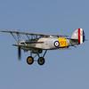 1932 - Hawker Nimrod Mk 1