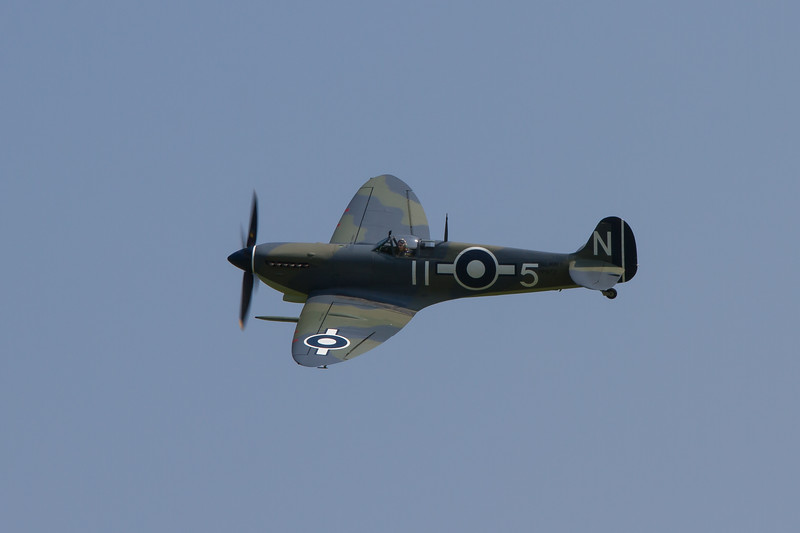 1944 - Supermarine Seafire LF III