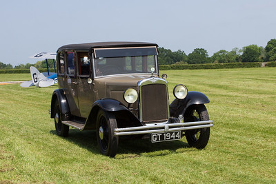 1931 - Austin Burnham