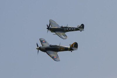 Shuttleworth Fly Navy Airshow 2016