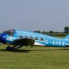 1946 - Avro C16 Anson