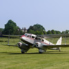 1945 - de Havilland DH.89 Dragon Rapide