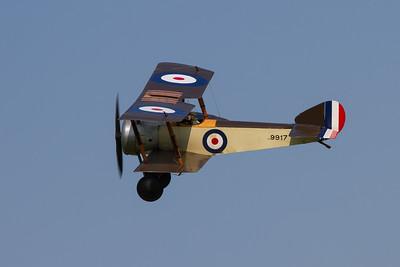 1916 - Sopwith Pup