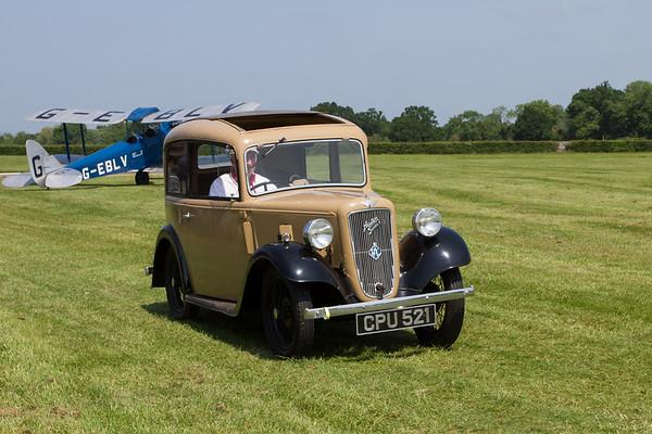 1936 - Austin Seven Ruby