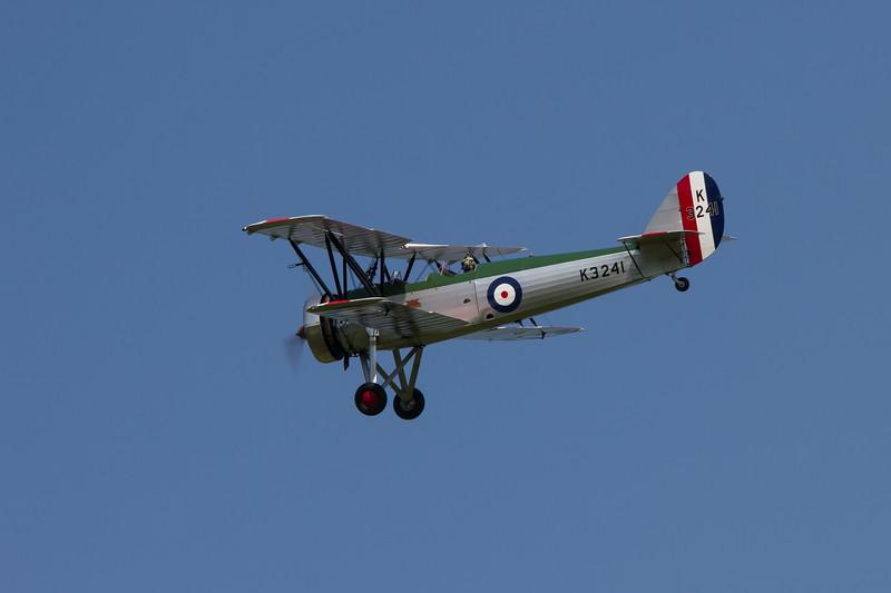 1933 - Avro Tutor