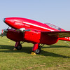 1934 - de Havilland DH.88 Comet