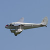 1945 - de Havilland DH.89A Dragon Rapide