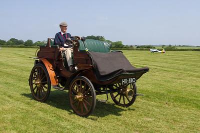 1901 - Arrol Johnston