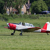 1966 - de Havilland DHC.1 Chipmunk T10