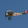 Bristol Scout replica