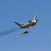 North American F-86A Sabre