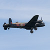 Avro Lancaster MK I (Battle of Britain Memorial Flight)