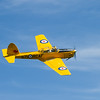 1946 - de Havilland DHC.1 Chipmunk