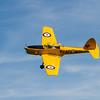 1946 - de Havilland DHC.1 Chipmunk