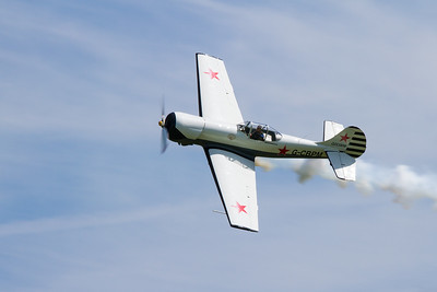 1981 Yakovlev Yak-50