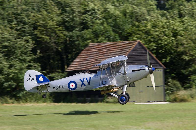 1935 - Hawker Hind