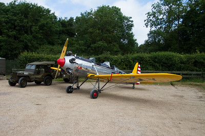 1941 Ryan PT22 Recruit
