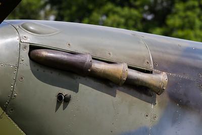 1941 - Hawker Sea Hurricane Ib