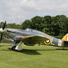1941 - Hawker Sea Hurricane Ib