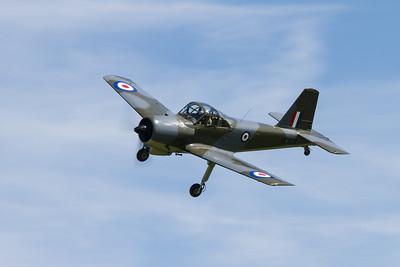 Percival Aircraft Co