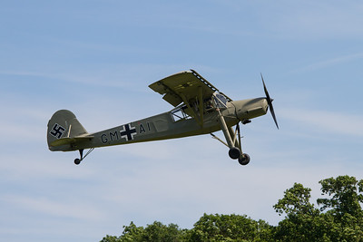 1942 - Fieseler Storch