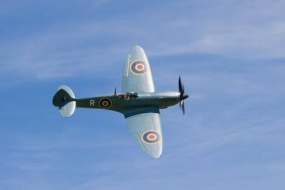 Supermarine Spitfire PR XI