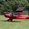 1961 - Piper Super Cub