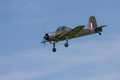 1955 - Percival Provost T1