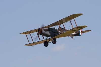 1918 - Bristol F.2B Fighter
