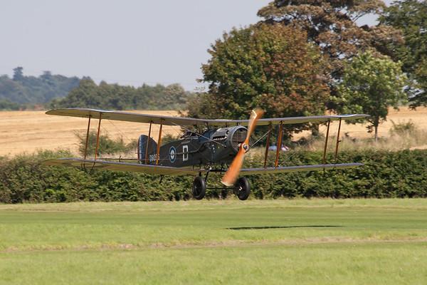 1918 Bristol F.2B Fighter