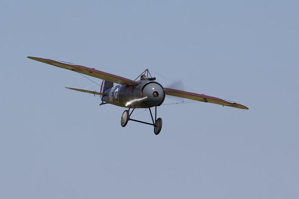 1917 Bristol M.1C
