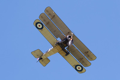 1916 Sopwith Triplane