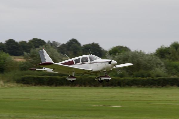 Piper PA-28-180 Cherokee C