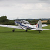 de Havilland DHC.1 Chipmunk 22